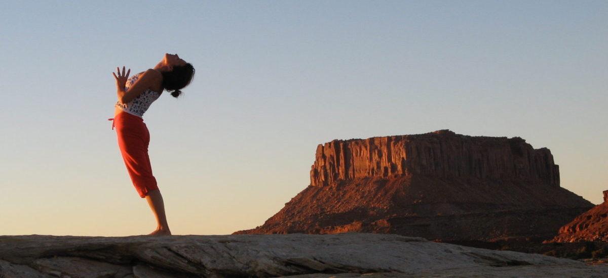 Heather Earl Yoga